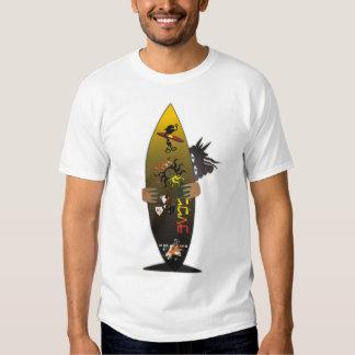 Camiseta Surfista T-shirt