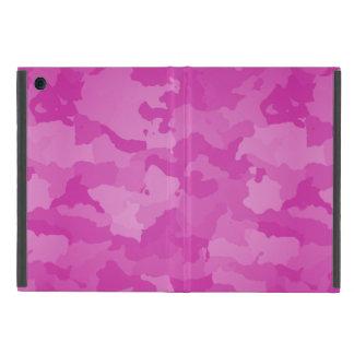 Camo rose coque iPad mini