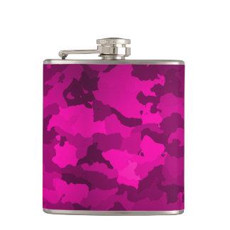 Camo rose flasques