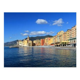 Camogli Italie Cartes Postales