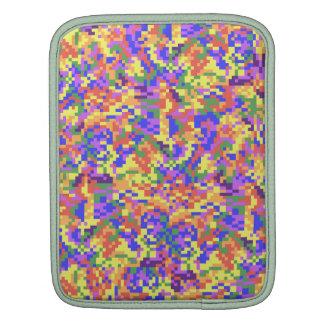 Camouflage de Digitals d'arc-en-ciel