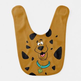 Camouflage de Scooby-Doo Bavoir Pour Bébé