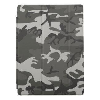 Camouflage gris. Camo votre Protection iPad Pro