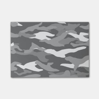 Camouflage noir post-it®