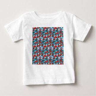 Camouflage T-shirt Pour Bébé