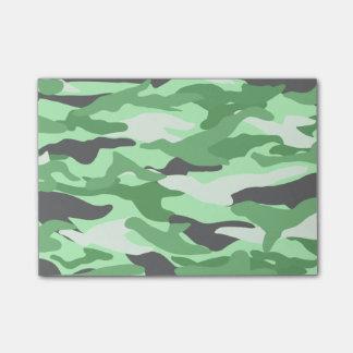 Camouflage vert clair