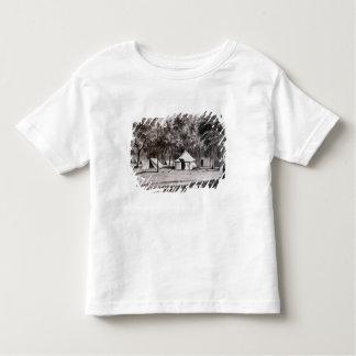 Camp de seigneur Wolseley's chez Korti T-shirt