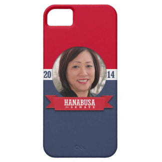 CAMPAGNE DE COLLEEN HANABUSA COQUE iPhone 5 Case-Mate