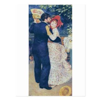 Campagne de La d à de Pierre-Auguste Renoir - de D Cartes Postales