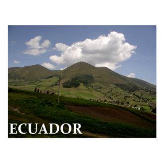 Campagne de l'Equateur Cartes Postales