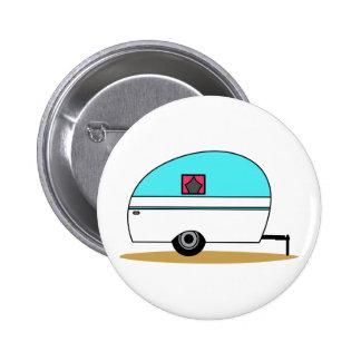 Campeur Badges