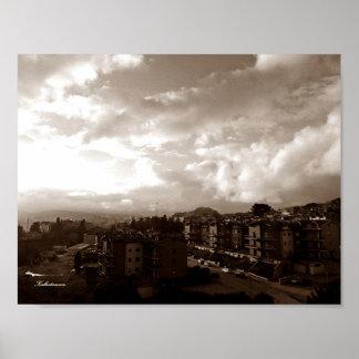 Campobasso, après-midi ! posters