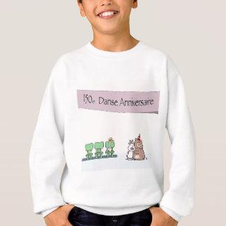 Canada150 Danse Anniversaire T-shirt-2 Sweatshirt