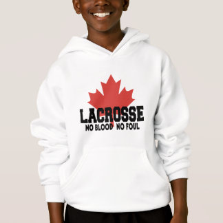 Canadien de lacrosse du Canada
