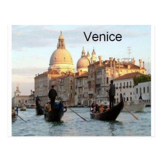 Canal grand de l'Italie Venise (St.K) Cartes Postales