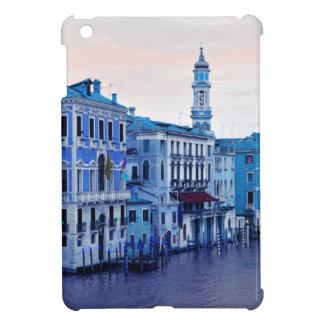 Canal grand, Venise, Italie Coque Pour iPad Mini