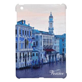 Canal grand, Venise, Italie Coques iPad Mini