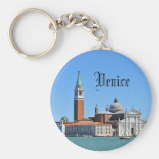 Canal grand, Venise, Italie Porte-clés