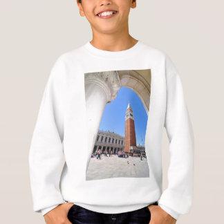 Canal grand, Venise, Italie Sweatshirt