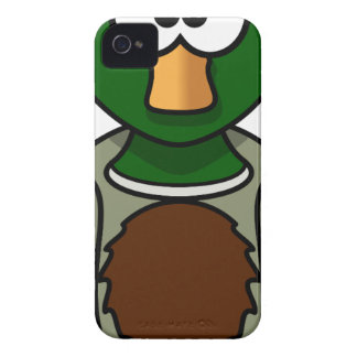 canard coques Case-Mate iPhone 4