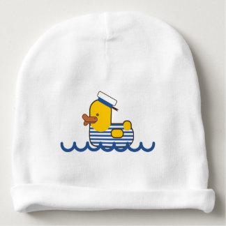 Canard de marin bonnet de bébé