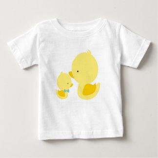Canard T-shirt Pour Bébé