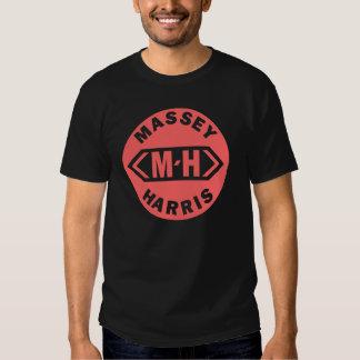 Canard vintage de randonnée de classe de tracteur t-shirt