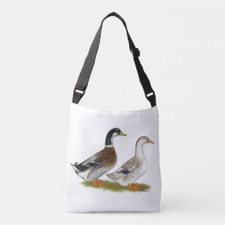 Canards :  Appleyard argenté Sac