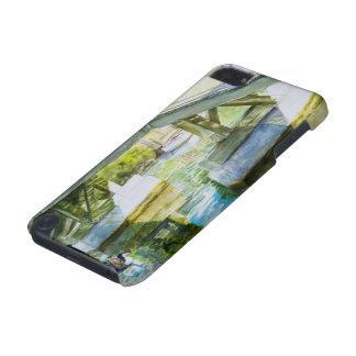 Canards sous un pont coque iPod touch 5G