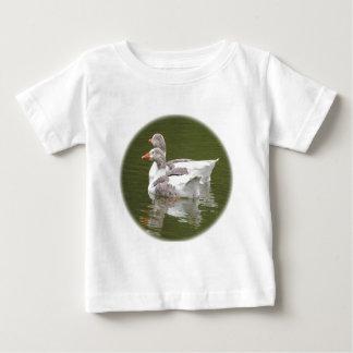 canards t-shirt pour bébé