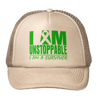 Cancer de rein je suis imparable casquette
