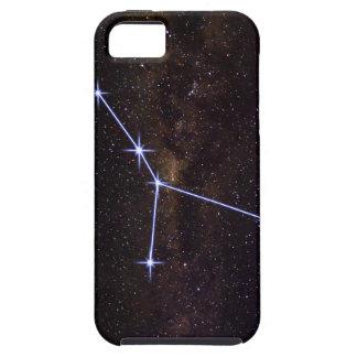 Cancer de signe d'étoile coque iPhone 5 Case-Mate