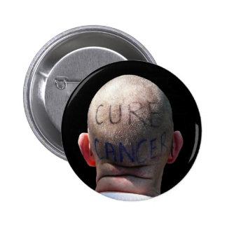 Cancer de traitement badges