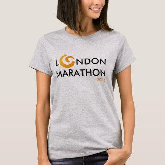 Cancer #LondonMarathon2016 d'enfant du monde T-shirt