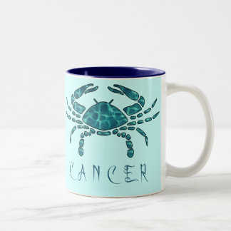 Cancer Mugs À Café
