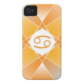 CANCER-YANTRA COQUE iPhone 4 Case-Mate