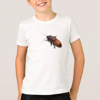 Cancrelat de sifflement du Madagascar T-shirt