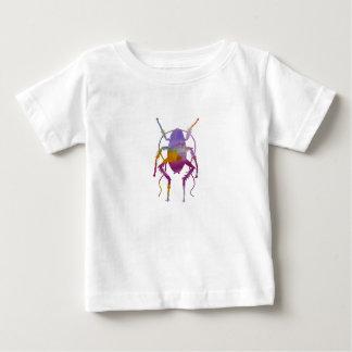 Cancrelat T-shirt Pour Bébé