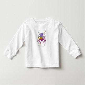 Cancrelat T-shirt Pour Les Tous Petits