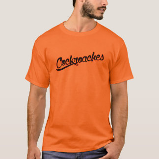 Cancrelats de San Francisco T-shirt