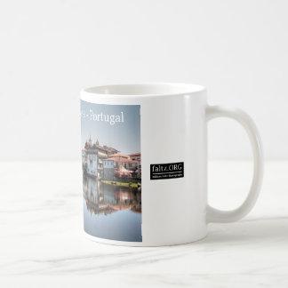 Caneca Chaves - le Portugal Mug À Café