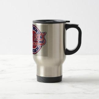 caneca de viagem, roche d'amp't mugs
