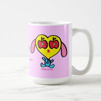 Caneca-Desejocão Tasses À Café