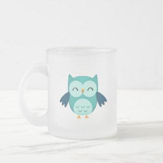 Caneca mod41 mug en verre givré