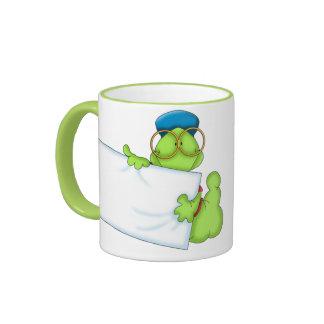 Caneca mod45 mug ringer