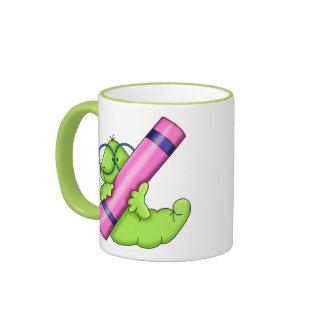 Caneca mod46 mug ringer