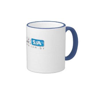 Caneca Mug Ringer
