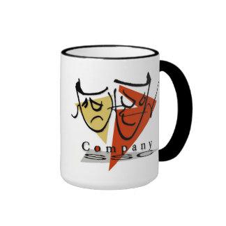 caneca tasse à café