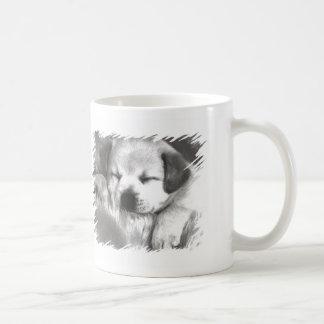 caneca mug blanc