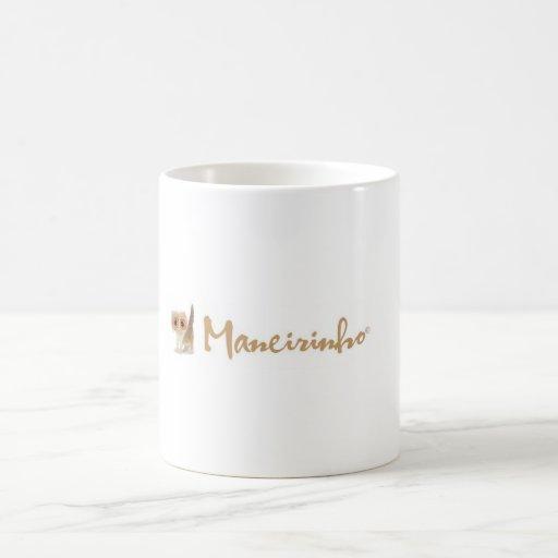 Caneca Mugs À Café